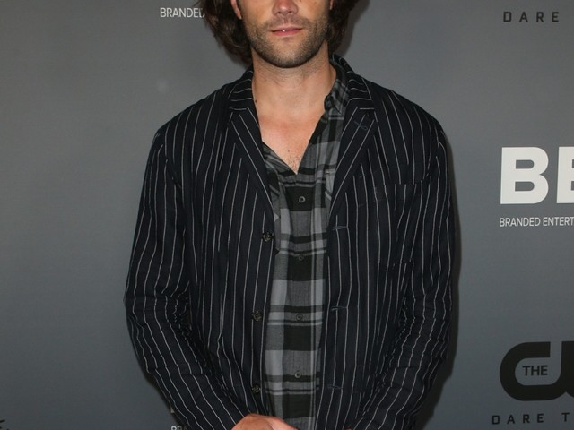 Jared Padalecki was arrested for public intoxication & assault in Austin, TX