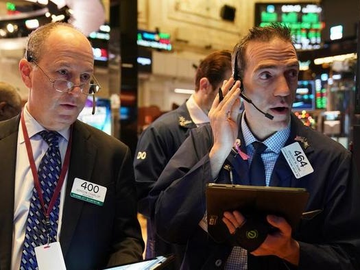 Futures Extend Record Highs As Inflation Fears Fade