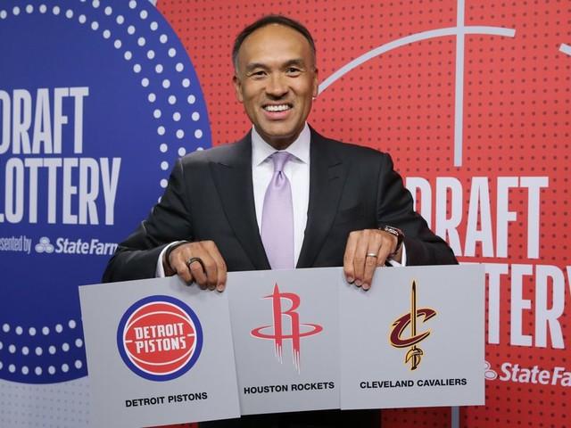 NBA Draft Round 1 Preview With Sam Vecenie