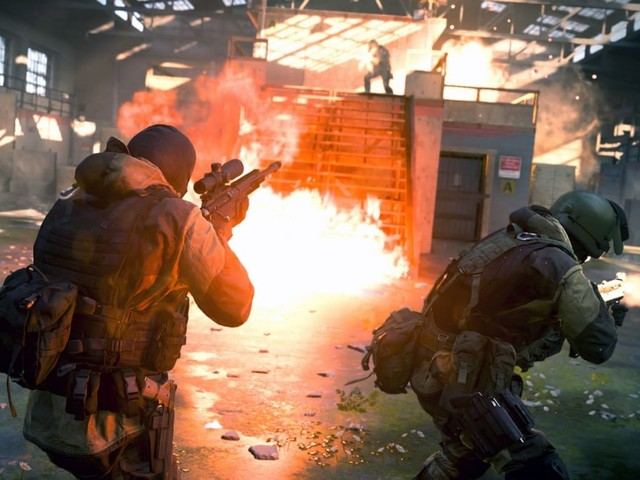 Two Call of Duty World Champions Give Their Tips for Modern Warfare