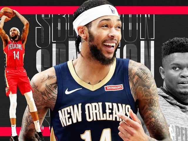 The reason behind Brandon Ingram's emergence and how Zion Williamson's return complicates it