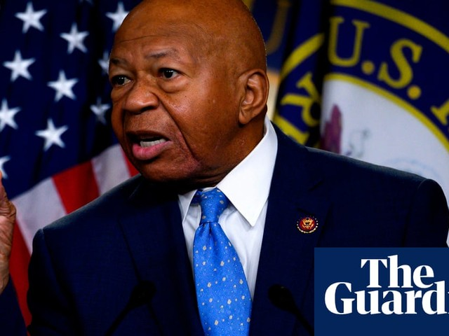Cummings cites 'moral duty' to voters after Trump 'rat-infested' attack