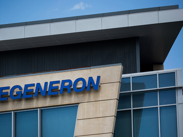 FDA allows emergency use of Regeneron's antibody drug, treatment Trump received when sickened with COVID
