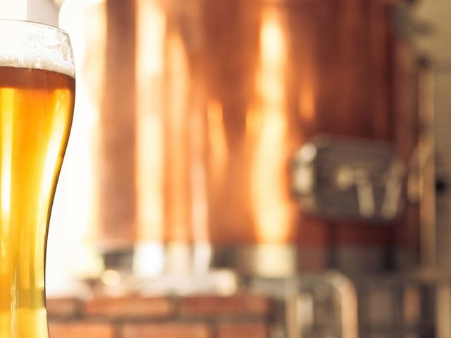 20 of the Oldest Breweries in America