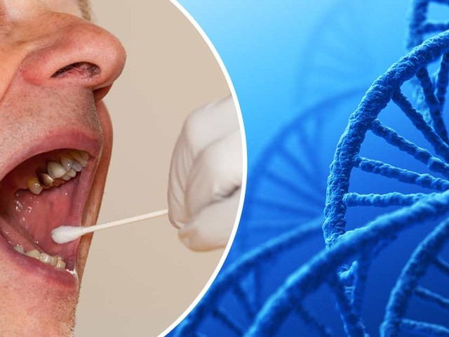 Up to 40 Percent of Consumer DNA Tests Are Inaccurate
