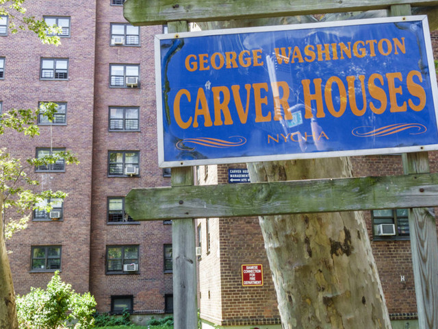 Carbon monoxide detectors to be required in public housing after NBC News investigation