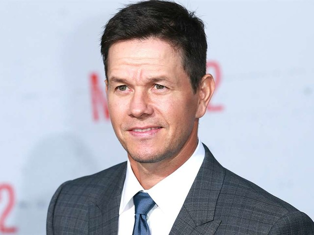 Mark Wahlberg's Intense Daily Routine