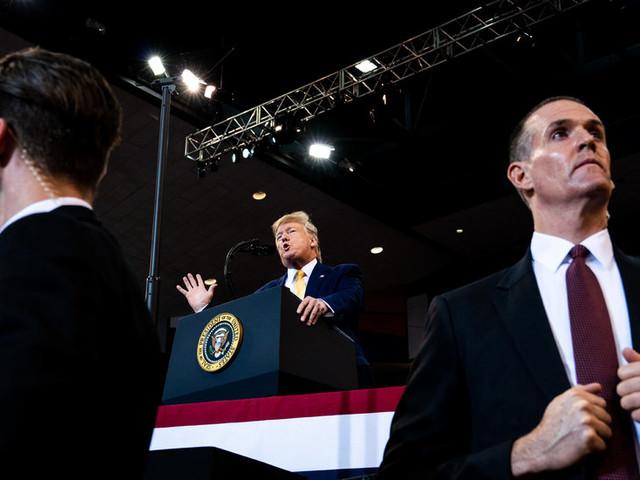 Impeachment, Syria, M.L.B. Playoffs: Your Weekend Briefing