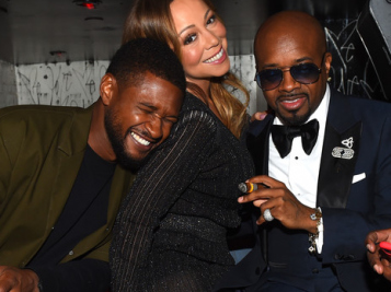 WATCH: Mariah Carey, Usher, Snoop Dogg, Nelly & More Praise Jermaine Dupri In Upcoming Hip Hop Documentary