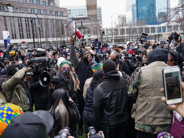 Higher education leaders react to Derek Chauvin guilty verdict