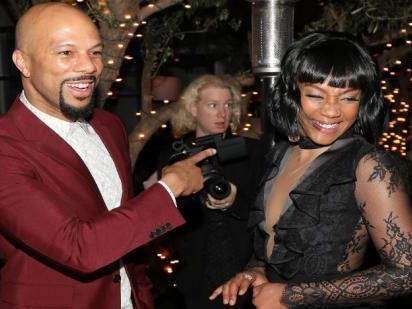 Tiffany Haddish and Common Reignite Longtime Dating Rumors After Seen Partying Together Last Week
