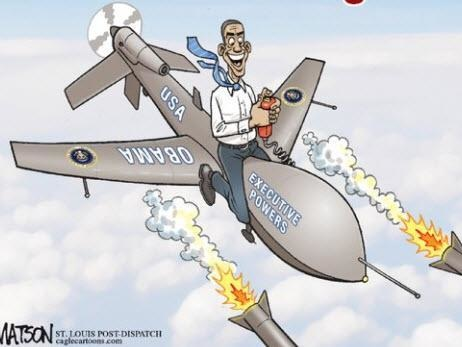 Kassam: Democrats Supported Obama Killing Americans With Drones, But Take Issue With Trump Killing Terrorists
