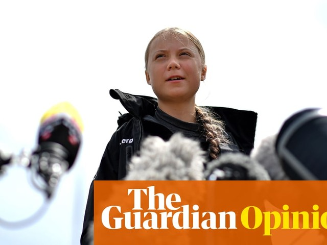How Greta Thunberg became the new front in the Brexit culture war   Gaby Hinsliff