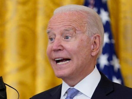Joe Biden Hides Kamala's 'Root Causes' Migration Report