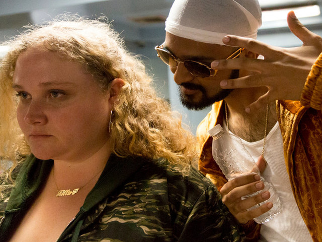 Review: 'Patti Cake$,' a Classic Striver's Tale With a Hip-Hop Beat