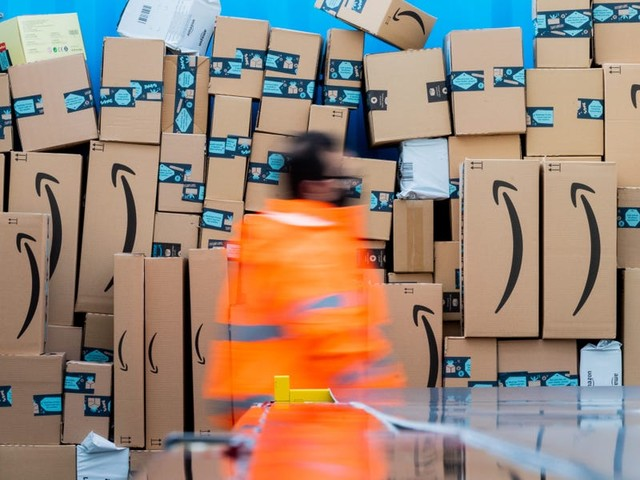 Votes are being counted in Amazon's historic union election. Here's what happens next. (AMZN)