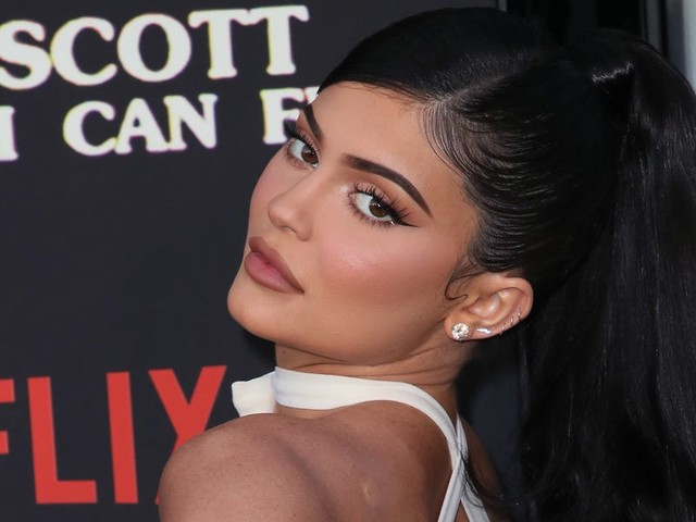 Kylie Jenner denied sending any 'Rise and Shine' cease and desist letters, and told her fans not to believe everything they read on the internet