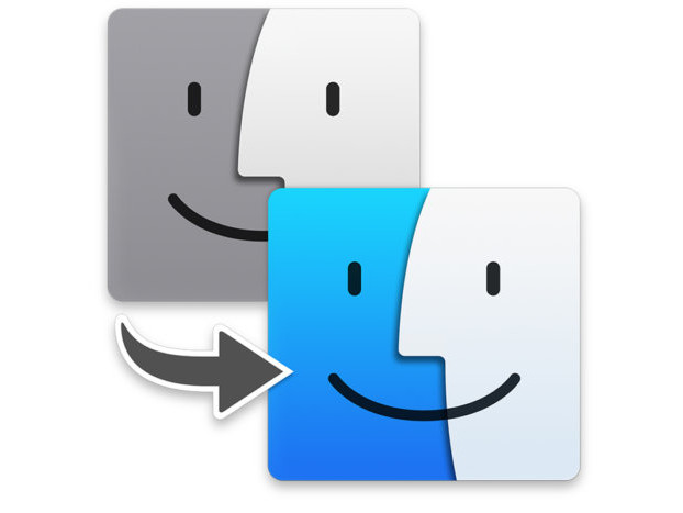 How to use Migration Assistant to move a user account to another Mac