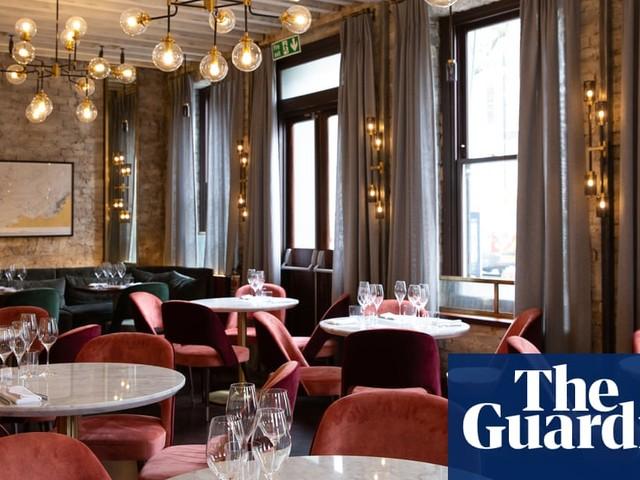 Caractère, London W11 – restaurant review | Grace Dent