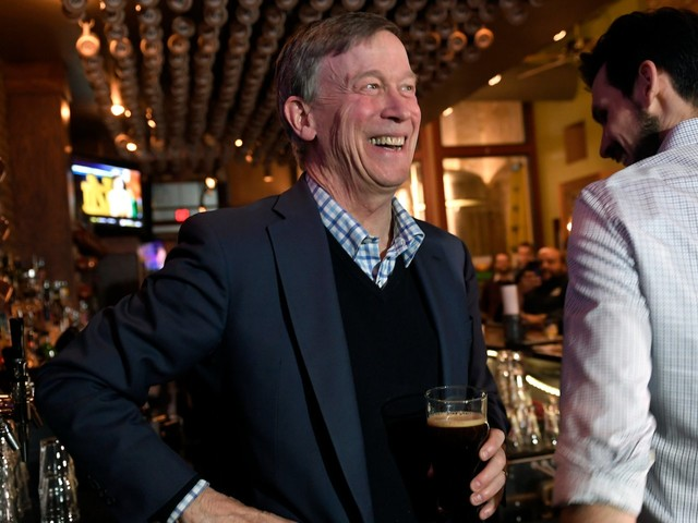 John Hickenlooper is running for president in 2020. Here's everything we know about the candidate and how he stacks up against the competition.