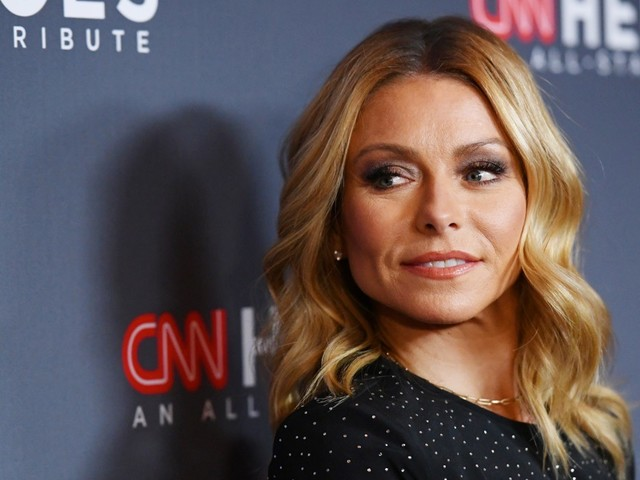 Kelly Ripa Gave Up Drinking When Ryan Seacrest Became Co-Host, 'It's Amazing'