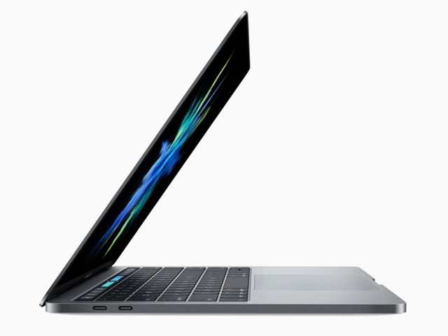 The 15-inch MacBook Pro: What's changed?