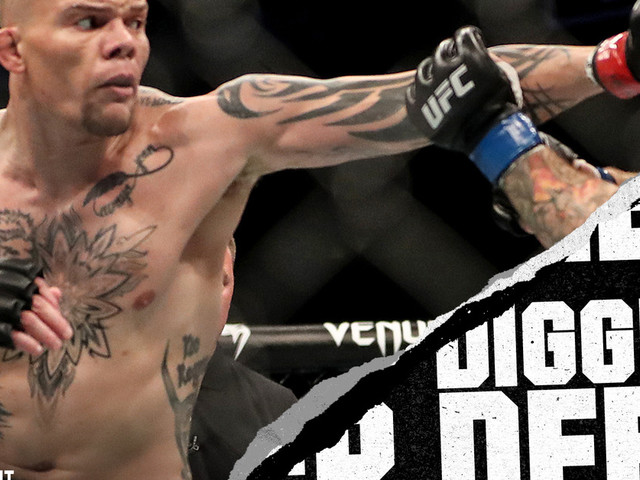 Diggin' Deep on UFC Vegas 37: Superman vs Lionheart