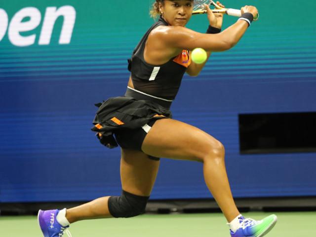 Tennis Star Naomi Osaka Chooses Japan Over U.S. For 2020 Summer Olympics