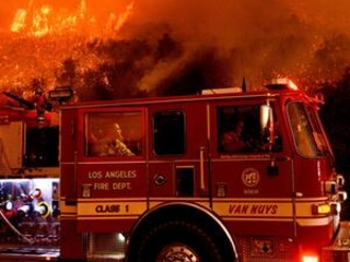 Why tech has been slow to fight wildfires, extreme weather