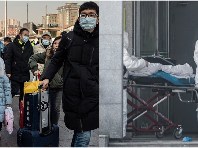 Everything we know about the mysterious, deadly Wuhan coronavirus sweeping across China