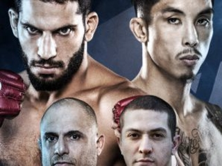 Bellator 188: Lahat vs. Labiano fight card preview