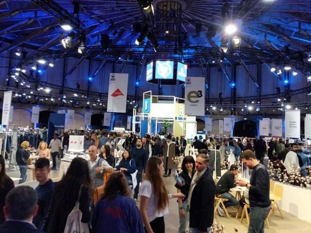Kingpins Amsterdam announces upsized venue change