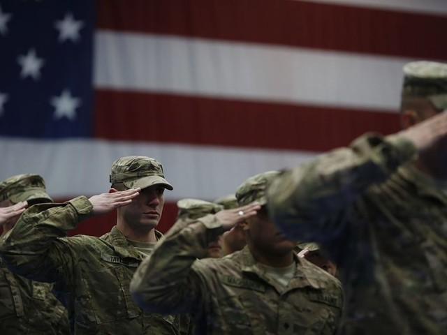 US Military Confronts Its Own Racial Reckoning