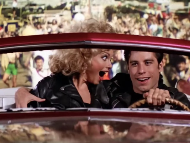 HBO Max's new Grease sounds suspiciously like the old Grease