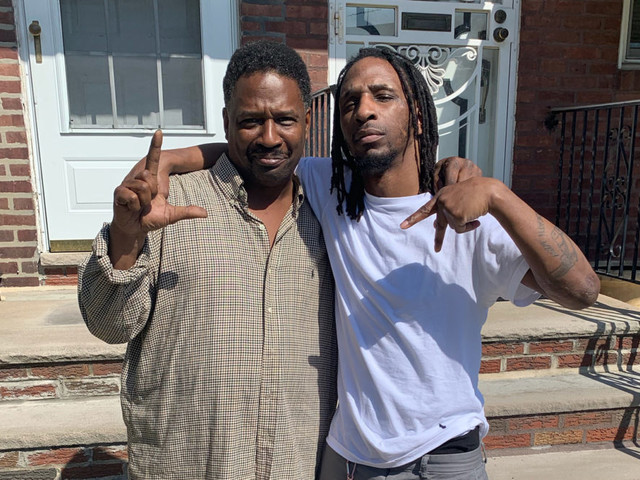After Serving 13 Years For A Murder He Didn't Commit, Hassan Bennett Got Better Counsel: Himself