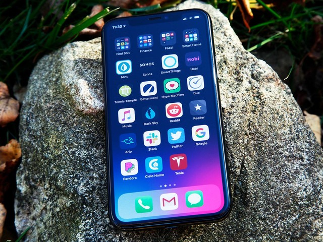Apple just released the first iOS 13.5.5 beta for the iPhone