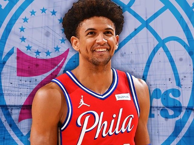 Matisse Thybulle Is the NBA's Most Disruptive Defender