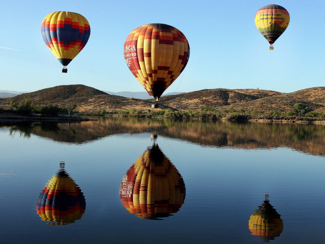 Need a lift? The 36th annual Temecula Valley Balloon and Wine Festival introduces 4 new elements along with a whole lot of music