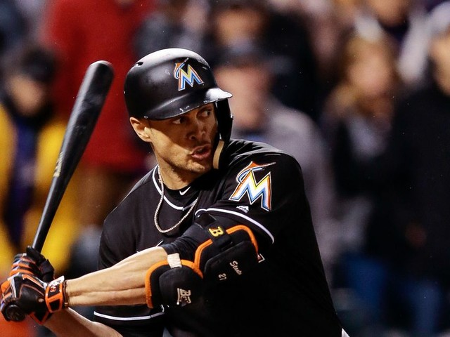 The Marlins admitted they're trading Giancarlo Stanton to cut salary and are paying for that mistake