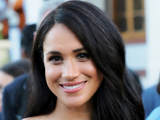 Meghan Markle Isn't Wearing Her Engagement Ring in South Africa - Find Out Why