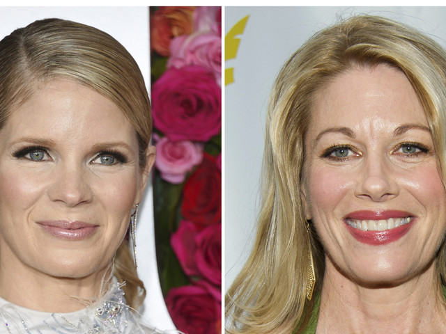 How Kelli O'Hara honors her late friend onstage every night