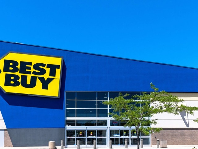 Best Buy's Black Friday Ad Highlights The Best Tech Savings