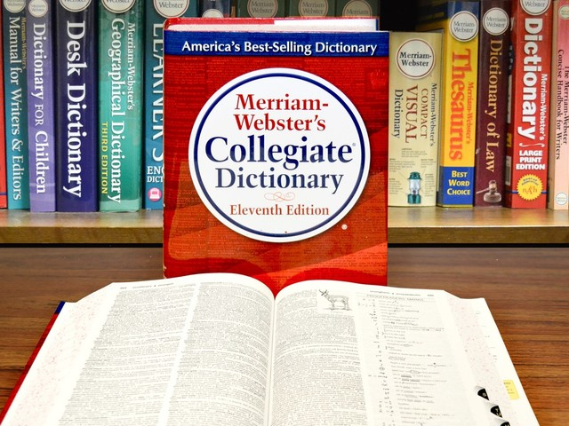 The significance of 'they' as Merriam-Webster's word of the year