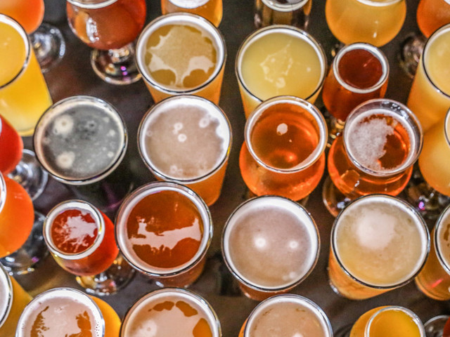 Top craft breweries in the US to visit