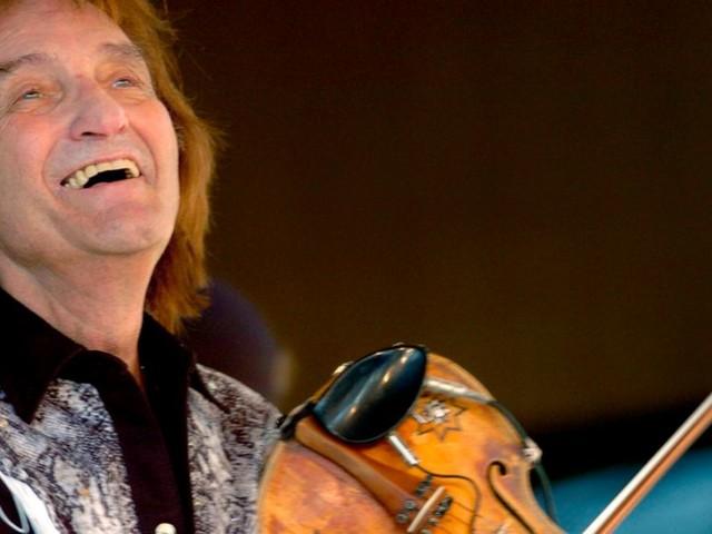 At 84, Cajun musician Doug Kershaw still going strong