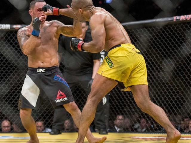 UFC 212: Jose Aldo vs. Max Holloway Toe to Toe Preview - A Complete Breakdown
