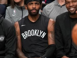 Nets GM unsure if Durant, Irving could play if NBA resumes