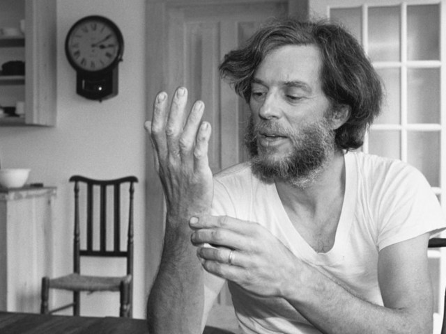 Richard Benson, Photographer and Printer, Dies at 73