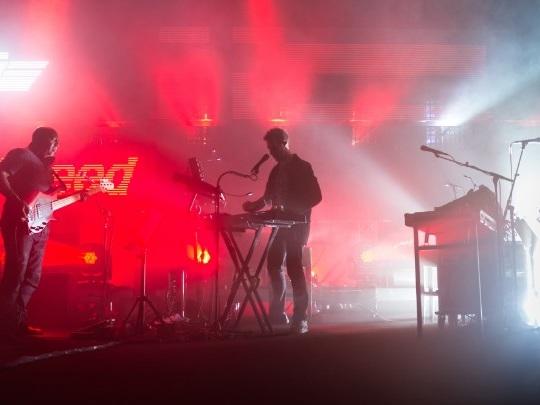 Massive Attack Announce North American Mezzanine Anniversary Tour Dates