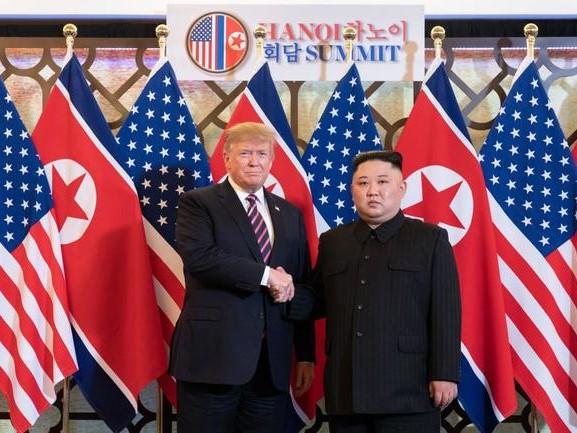 "North Korea Denies ""Secret"" Nuclear Facilities Exist As Door Closing On Future Talks"